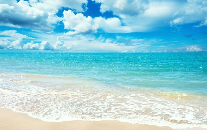 """Giấc chiêm bao gắn liền với biển thường mang đến sự tốt lành, báo hiệu """"thuận buồm xuôi gió"""""""