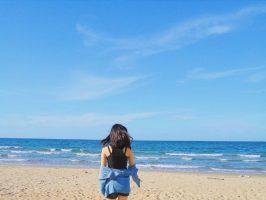Điềm báo và con số may mắn trong giấc mơ đi biển