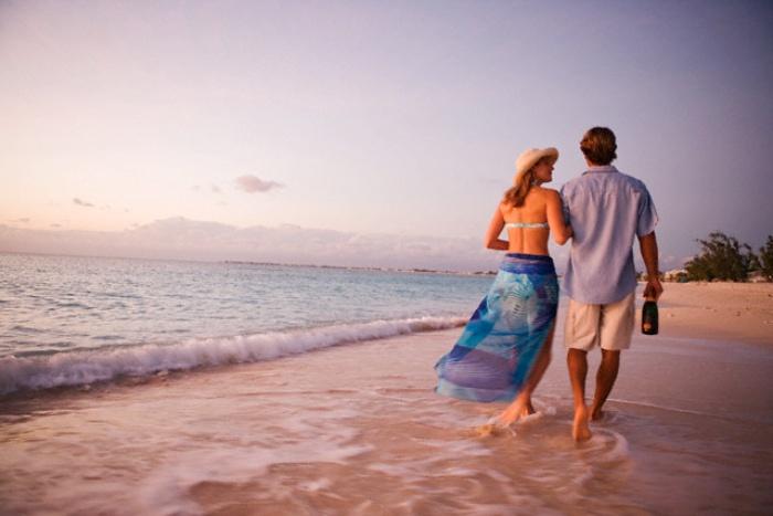 Mơ thấy đi du lịch Hawaii cùng người yêu cũ đánh cặp số 12 - 22