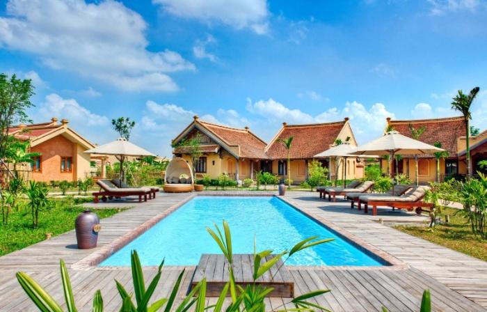 Mơ khách sạn nhà nghỉ resort cho thấy bạn đang có sự thay đổi về thói quen cũng như suy nghĩ