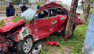 Giải mã giấc mơ tai nạn ô tô ở Hawaii cho tiền chi tiết nhất