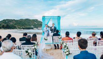 Mơ tổ chức đám cưới ở Hawaii có ý nghĩa gì?