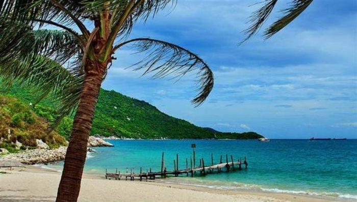 Chiêm bao thấy tham quan đảo Cù Lao Chàm ở Hội An chọn ngay các số lô đề 93 - 58 - 00