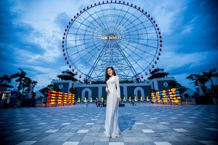 Mơ thấy đi du lịch Đà Nẵng một mình