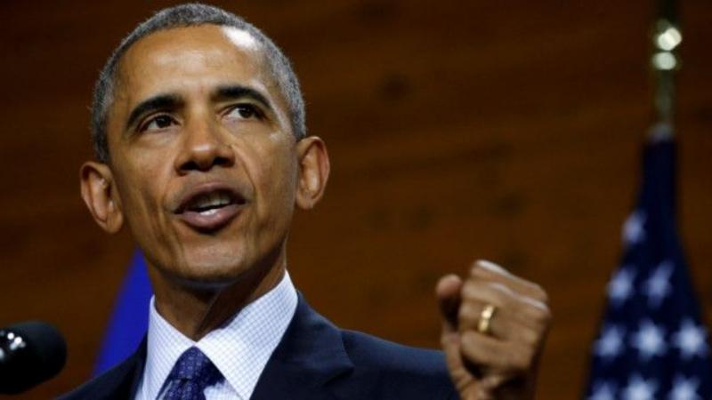 Ngủ mơ thấy tổng thống Obama gặp trời mưa chốt ngay cặp lô đề số 54 - 34.