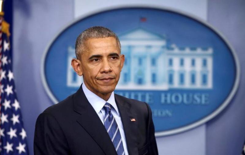 Mơ thấy tổng thống Obama ở nước ngoài chốt đánh các số 97 - 58.